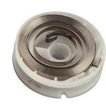 Seilrolle mit Rückholfeder f. Stihl HT/ FS-75, 80, 85, R/ST/RX, FR-85, 125, 135, 144