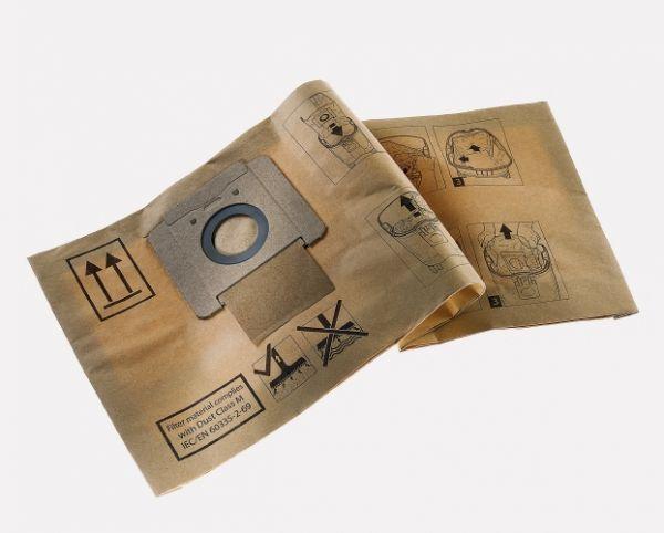 Nilfisk/Alto Papier-Filtersack für Attix 350, 360