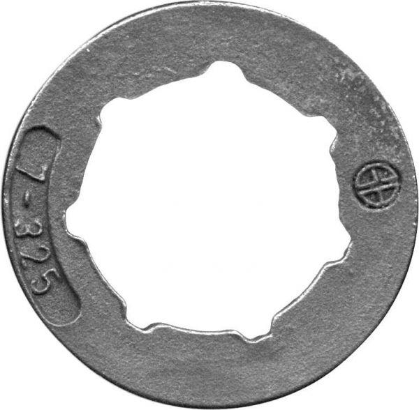 "Kettenrad / Ring Husqvarna, Stihl, Dolmar .325"" 7 Z klein"