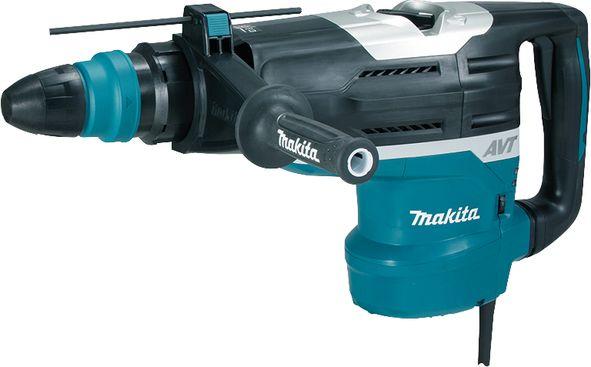 Makita Kombihammer HR 5212 C SDS-MAX 52mm