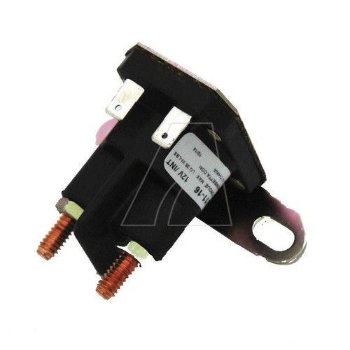 MTD Magnetschalter 4-Funktionen 12V 100AMP