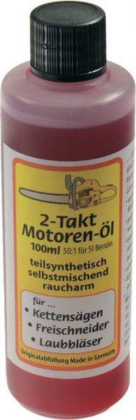 Mischöl 2-Takt Mineral-Spezialöl Teilsy 100ml