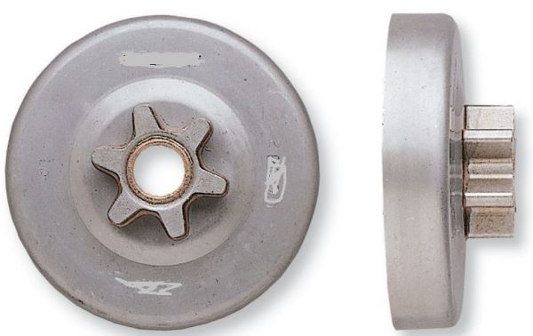"Spurkettenrad 3/8"" 7 Z Husq61, 66, 162, 222, 266, 268, 272"