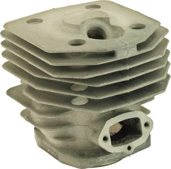Zylinder mit Kolben für Husqvarna 154 254 XP