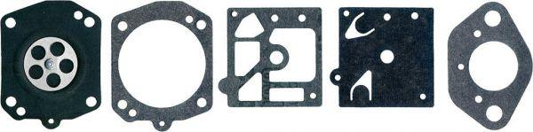 Membransatz Walbro D 10-HD f. Stihl: FS-360, 420, 029, 039, SR 320, 400 u.a.
