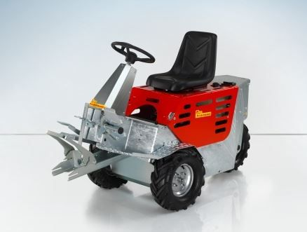 Westermann Cleanmeleon 2 CM 2 Honda - GXV 340 Grundgerät mit Hydraulik