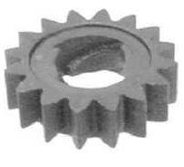 Zahnrad Starterritzel Anlasser Briggs&Stratton für 7 und 8 PS Motoren