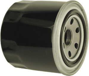 Motor-Ölfilter 25/30 Micron für wassergek. Traktoren Honda GX Modelle, Iseki, Kubota, John Deere