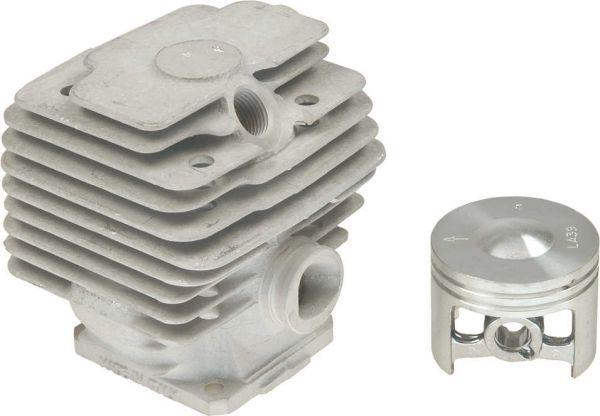 Zylinder mit Kolben Stihl 028 / Ø46mm