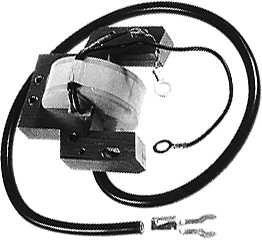 Zündspule für Briggs&Stratton 4 PS - 16 PS Motor 1-Zylinder horizontal+vertikal