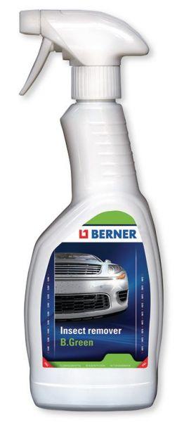 Berner Insektenlöser B.GREEN Sprühflasche 500ml