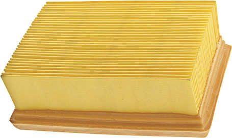 Luftfilter Hauptfilter TS 400
