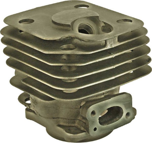 Zylinder mit Kolben für Husqvarna266/ Ø50mm Nachbau