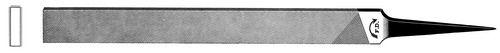 Mühlsägenfeile - Flachfeile 300mm x 7,0
