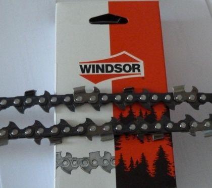 """Sägekette 3/8"""" 1,3mm 52GL 35cm Hobby o.SG Windsor"""