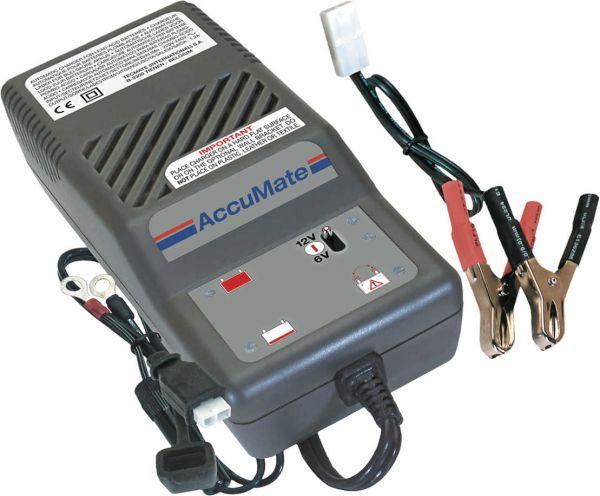 Accu Mate Batterie Spezial Ladegerät