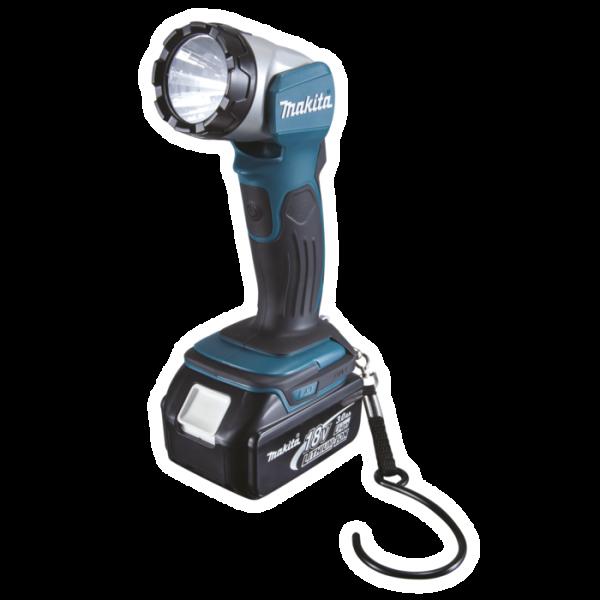 Makita Akku-Lampe DML802