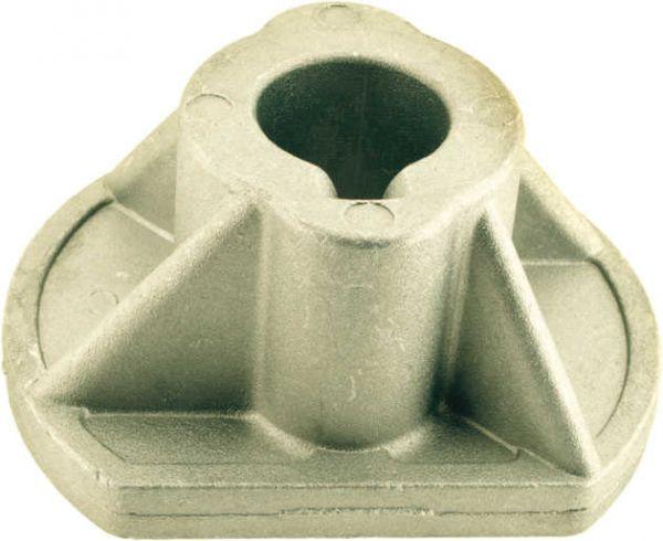 Messerkupplung f. Castelgarden 20mm