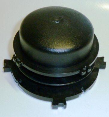 Spuleneinsatz Auto-Cut 40-2 m. Faden