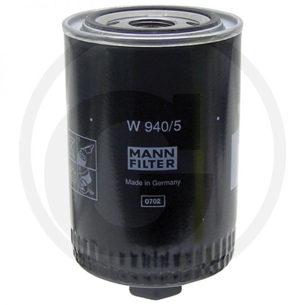 Ölfilter MANN W 940/44