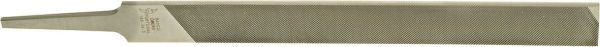 Mühlsägenfeile - Flachfeile 300mm Hieb 3 Rundkante