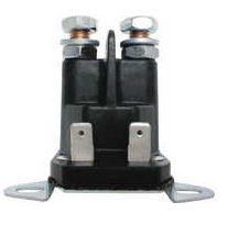 Magnetschalter 12V 4 Anschlüsse für Honda, CastelGarden TC-102, TC-122