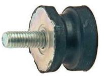 Puffer Stihl Schwingungsdämpfer M5 Stihl 045, 056